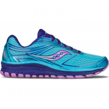 Women's Guide 9 by Saucony in Temecula Ca