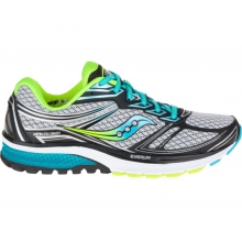Women's Guide 9 by Saucony in St Charles Mo