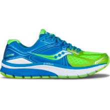 Women's Omni 15 by Saucony in Norwell Ma