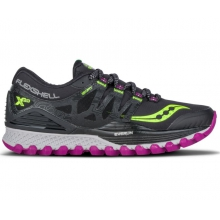 Women's Xodus Iso Runshield by Saucony in Lethbridge Ab