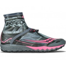 Women's Razor Ice+ by Saucony in Grosse Pointe Mi