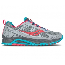 Women's Grid Excursion Tr10 by Saucony