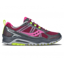 Women's Grid Excursion Tr10 by Saucony in Temecula Ca