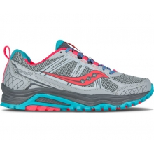 Women's Grid Excursion Tr10 by Saucony in San Diego Ca