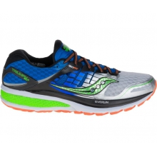 Men's Triumph Iso 2 by Saucony in Charlotte Nc