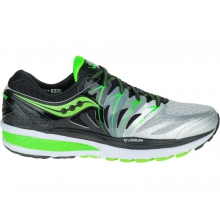 Men's Hurricane Iso 2 by Saucony in Plymouth Ma