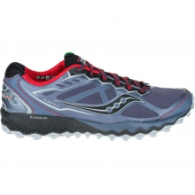 Men's Peregrine 6 by Saucony in Squamish BC