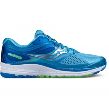 Women's Guide 10 by Saucony in Mt Pleasant Mi