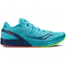 Women's Freedom by Saucony in Grosse Pointe Mi