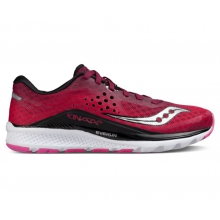 Women's Kinvara 8 by Saucony in Suwanee Ga