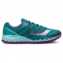 Women's Peregrine 7 by Saucony in Suwanee Ga