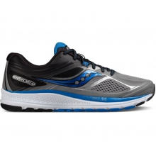 Men's Guide 10 Wide by Saucony in Brookline Ma
