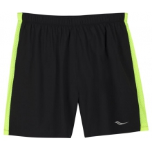 Men's Throttle Short by Saucony in Mobile Al