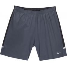 Men's Run Lux Short by Saucony in Norwell Ma