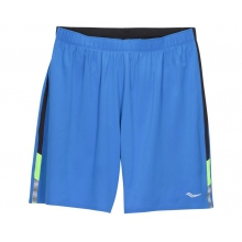 Men's Interval 2-1 Short by Saucony