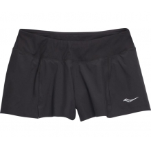 Women's Pinnacle Short by Saucony in Modesto Ca
