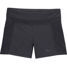 Women's Bullet Tight Short by Saucony in Lethbridge Ab