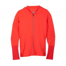 Women's Omni Full Zip Hoodie by Saucony