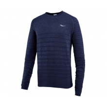 Men's Dash Seamless Ls by Saucony in Carlsbad Ca