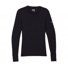 Women's Daybreak Long Sleeve by Saucony in Melrose Ma