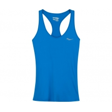 Women's Racer Back Tank by Saucony in Washington Dc