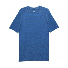 Men's Dash Seamless Short Sleeve by Saucony