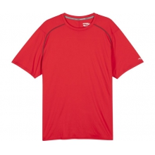 Men's Velocity Short Sleeve by Saucony in Fairbanks Ak