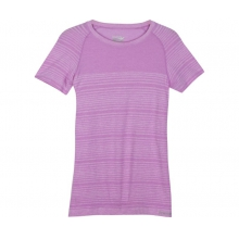 Women's Dash Seamless Short Sleeve by Saucony