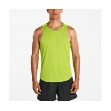 Men's Hydralite Singlet by Saucony in Chesterfield Mo