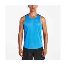 Men's Hydralite Singlet by Saucony in Suwanee Ga