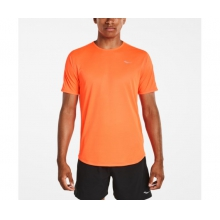 Men's Hydralite Short Sleeve by Saucony in Suwanee Ga