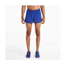 Men's Endorphin Split Short by Saucony in Calgary Ab
