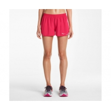 Women's Endorphin Split Short by Saucony