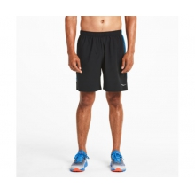 Men's Run Lux Short by Saucony in Charlotte Nc