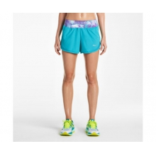 Women's Impulse Short by Saucony in Suwanee Ga