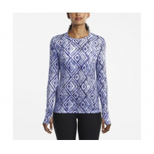 Women's Daybreak Long Sleeve by Saucony in Grand Rapids Mi