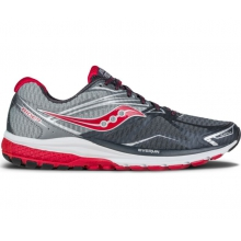 Men's Ride 9 Wide by Saucony in Suwanee Ga