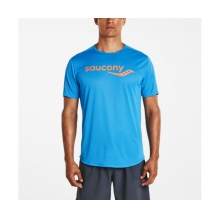 Men's Saucony Short Sleeve by Saucony