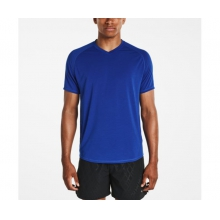 Men's Freedom V-Neck by Saucony in Glenwood Springs CO