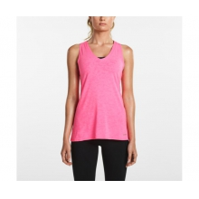 Women's Daybreak Tank by Saucony in Plymouth Ma