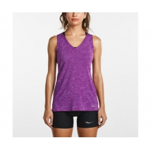 Women's Daybreak Tank by Saucony in Hoffman Estates Il
