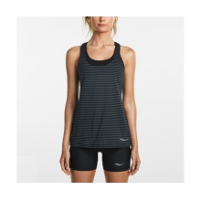 Women's Strider Tank by Saucony in Lewis Center Oh