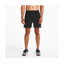 Men's Throttle Short by Saucony in Temecula Ca