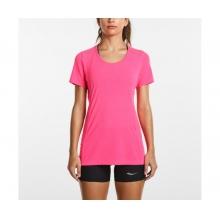 Women's Freedom Short Sleeve by Saucony in Oro Valley Az