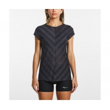 Women's Breeze Short Sleeve by Saucony