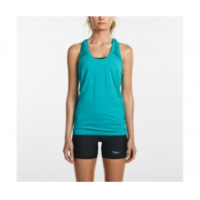 Women's Dash Seamless Tank by Saucony