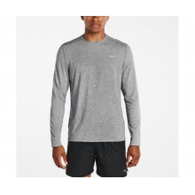 Men's Freedom Long Sleeve by Saucony in Holland Mi
