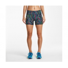 Women's Bullet Tight Short by Saucony in Marietta Ga