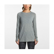 Women's Carefree Long Sleeve by Saucony