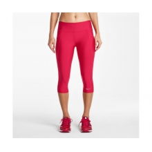 Women's Bullet Capri by Saucony in Amarillo Tx